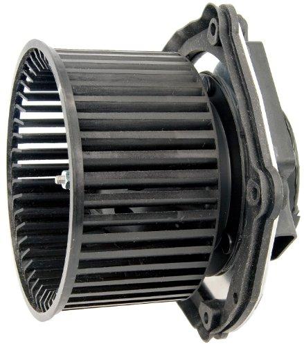 Four Seasons/Trumark 35121 Blower Motor with Wheel