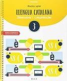 Practica i aprèn Llengua catalana 3 Primària (Projecte Dimensions i competències)