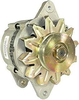 DB Electrical AHI0068 New Alternator For Yanmar Marine 3Hm35 3Jh2 3Jh2Be 3Jh2E 3Jh3 4Jh3-Ce 4Jh3-Dte 4Jh3E 4Jh3-Te 4Lha 4Lh-Te LR155-20 LR155-20B 129772-77200 47-2136 20115006TBA LRA0124 021903640I