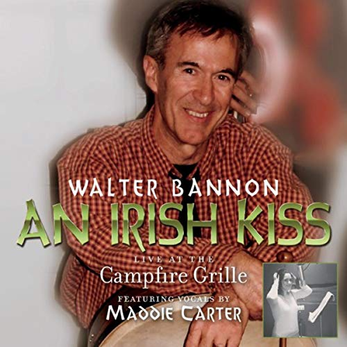 An Irish Kiss (Live at Campfire Grille)