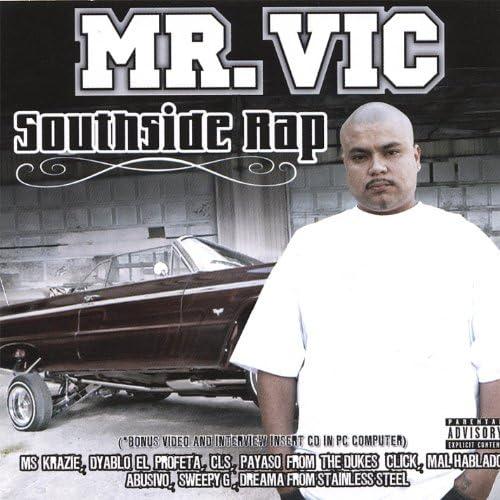 Mr. Vic