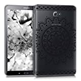 kwmobile Carcasa Compatible con Samsung Galaxy Tab A 10.1 T580N/T585N (2016) - Funda para Tablet de ...