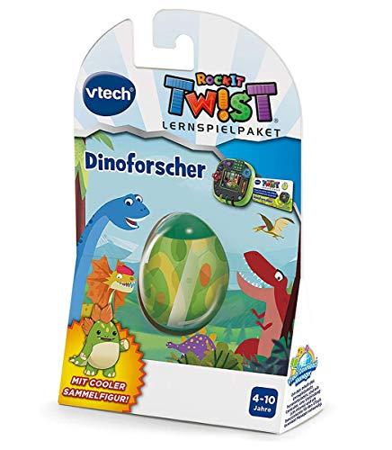 VTech 80-495304 - Juego para Consola de Juegos de Aprendizaje, Multicolor