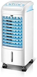 Nan Liang Refrigerador de Aire frío con Ventilador de Aire Acondicionado móvil portátil con Tanque de Agua 4L para el Ministerio del Interior - 75W 220V 50Hz