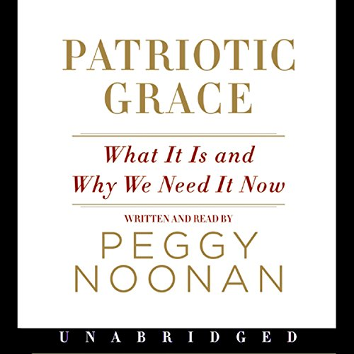 Patriotic Grace cover art