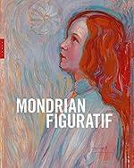 Mondrian figuratif - Une histoire inconnue de Marianne Mathieu