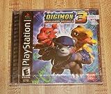 Digimon World 3 / Game [Importación Inglesa]