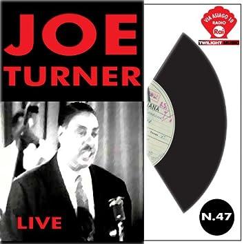 Joe Turner Live