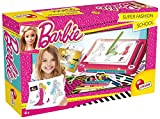 Lisciani Giochi 55982 - Barbie Super Fashion School