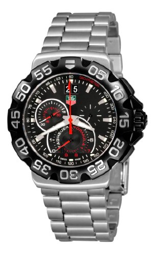 TAG Heuer Formula One CAH1010.BA0860 Stainless Steel Quartz Men's Watch