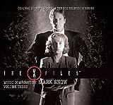 X-Files Box: Vol 3 (Original Soundtrack)