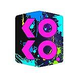 電子タバコ Vape Uwell 最新 Caliburn KOKO Prime 装飾パネル 利用できる6色に適していますVAPE KOKOプライム