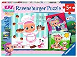 Ravensburger Puzzle 3 x 49 Piezas, Multicolor (05104 5)