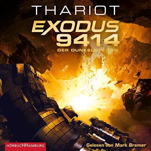 Exodus 9414 - Der dunkelste Tag Titelbild