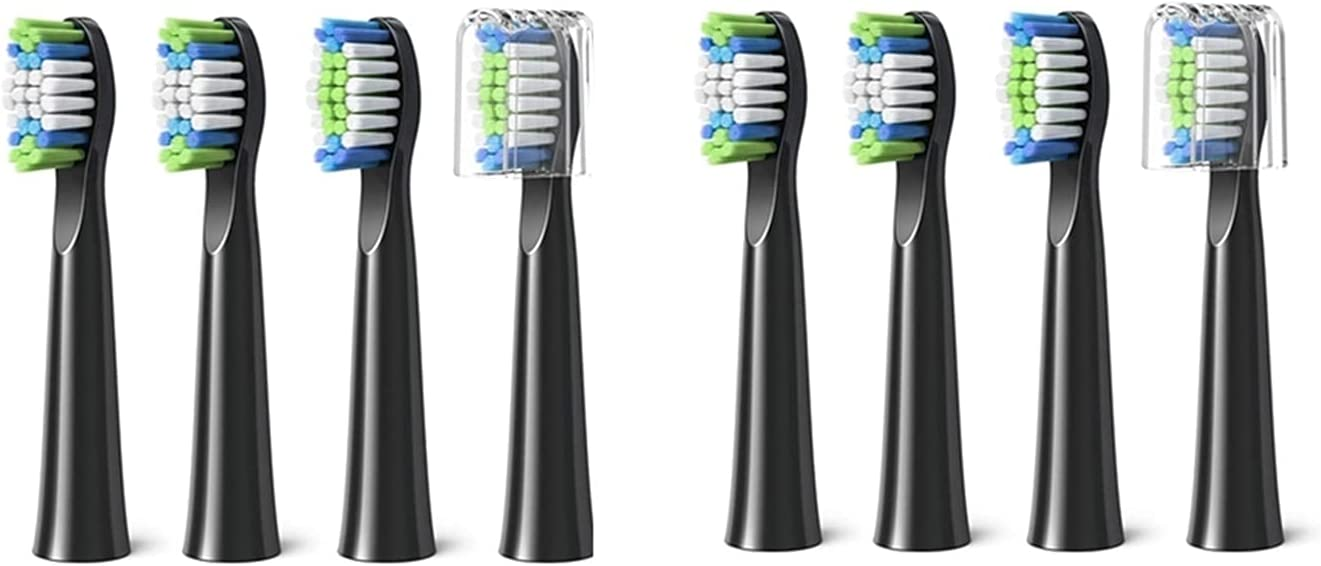 LIANGMEI Qingqing Store Toothbrush OFFicial Heads Electric supreme R Toothbrushes