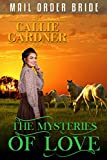 The Mysteries of Love: Historical Western Romance