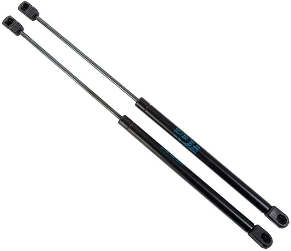 HYSSYH Auto Parts Support Rod 4pcs Car Rear Window &amp Tailgate Gas Strut Struts Hub Assisted Damper For Hyundai Tucson 2005-2008 2009 Shock Arm