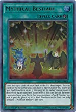 Mythical Bestiary - EXFO-EN058 - Ultra Rare - 1st Edition - Extreme Force (1st Edition)