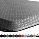 Kangaroo Original Standing Mat Kitchen Rug, Anti Fatigue Comfort Flooring, Phthalate Free,...