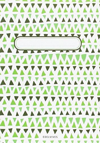 Edelvives Nº46 Cuadernillo A5, 32 Hojas, surtido: colores y modelos aleatorios