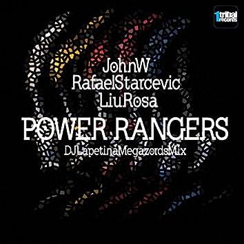 Power Rangers (DJ Lapetina Megazord Mix)