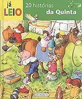20 Histórias da Quinta (Portuguese Edition)