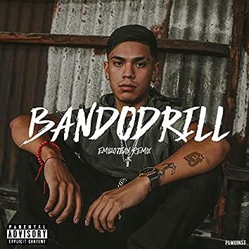 BandoDrill X