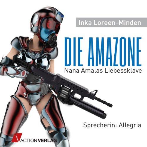 Die Amazone Titelbild