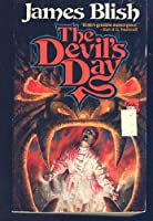 Black Easter / The Day after Judgment 0671698605 Book Cover