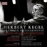 Best Kegels - Herbert Kegel & Dresdner Philharmonie Review