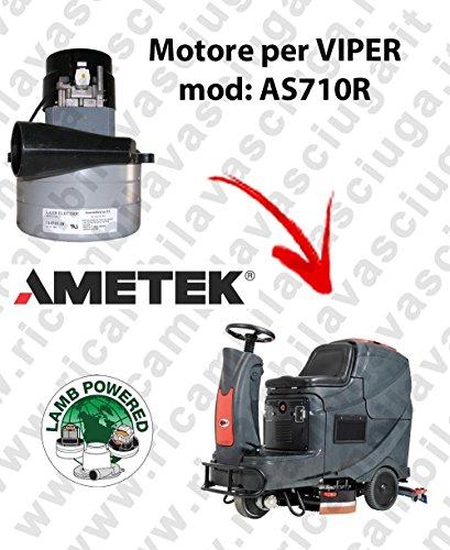 AS710R motor voor stofzuiger van Viper