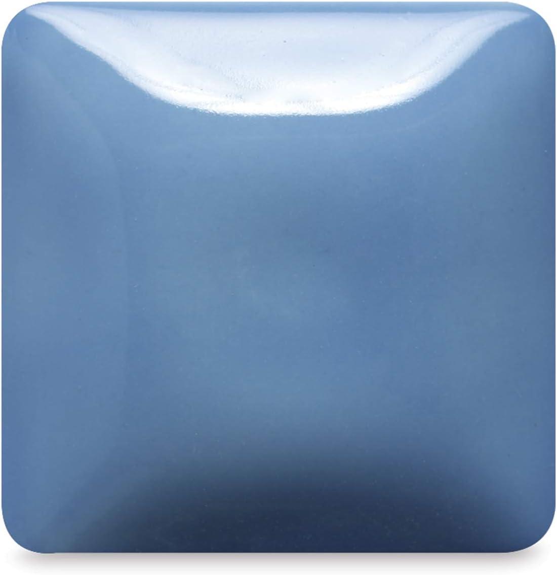 Mayco Stroke Ranking TOP3 Coat Wonderglaze Blue SC-030 Pint Dawn Department store 1
