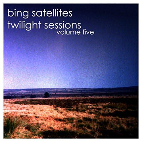 Bing Satellites