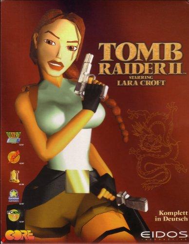 Tomb Raider II ? Starring Lara Croft [Importación alemana]