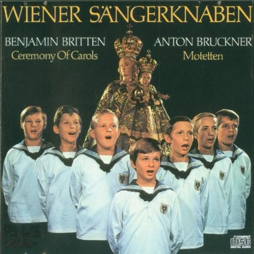 Ave Maria (Motette - Chorus Viennensis)