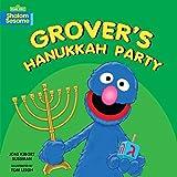 Grover's Hanukkah Party
