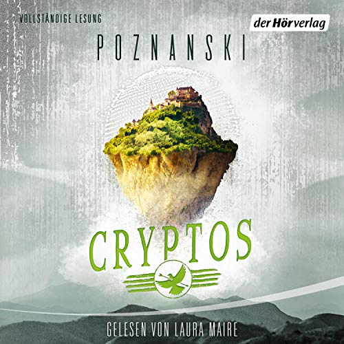 Cryptos Titelbild