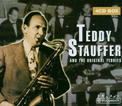 Teddy Stauffer