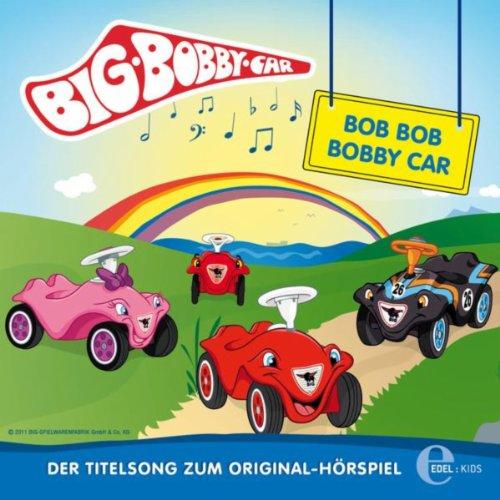 Bob Bob Bobby-Car