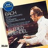 The Originals - Italienisches Konzert/Chromat.Fantasie & Fuge/+ - lfred Brendel