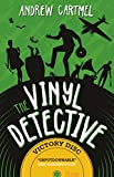 The Vinyl Detective - Victory Disc (English Edition)