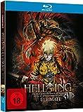 Hellsing: Ultimate - OVA - Re-Cut - Vol.7 - [Blu-eay] [Francia]...