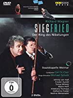 Siegfried/ [DVD] [Import]