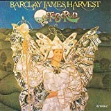 Octoberon by Barclay James Harvest (1992) Audio CD