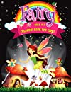 Fairy Coloring Book for girls ages 4-8: Cute adorable magical drawings of fairies, dragons & magical castles fairy tail colored book for girls kids with butterfly beautiful mystical colouring book adorable fairies colred pages mysterious fantasy children