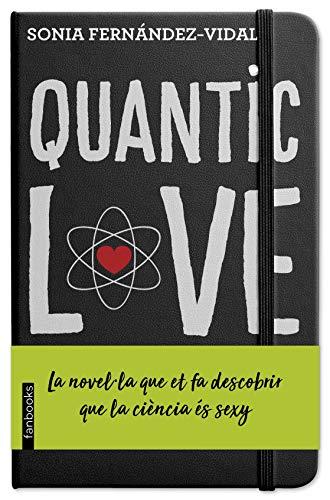 Quantic Love (Edició en català) (Catalan Edition) eBook: Fernández ...