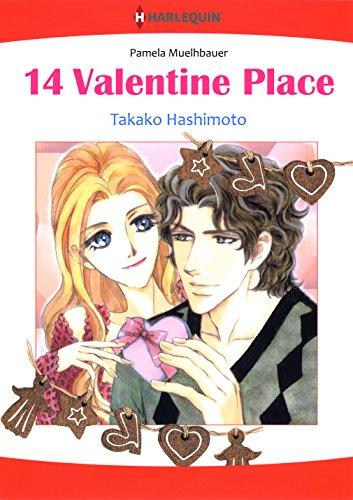 14 Valentine Place: Harlequin comics (English Edition)