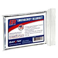 ER Emergency Ready Thermal Mylar Blanket, 3A