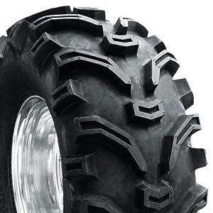 Kenda Bearclaw K299 ATV Tire - 25X8-11