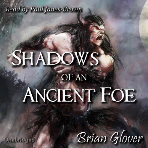 Shadows of an Ancient Foe cover art